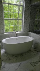 Bathroom remodeling tub plumbing Gainesville FL