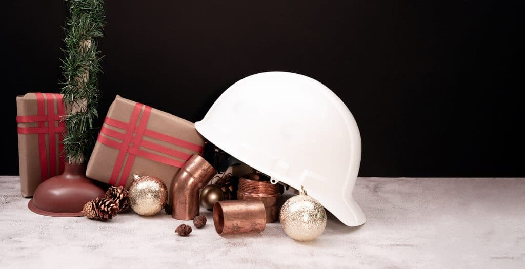5 Plumbing Tips for a Stress-Free Christmas
