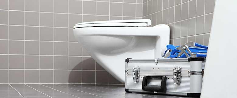 Toilet Installation, Replacement & Repair Gainesville, FL